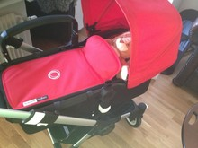 Newest offer Buy 2 Get 1 Free Snap n Go Baby Stroller with Graco car seat