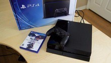 New arrival for Latest Playstation 4 PS4 console 10 Free Games