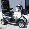 EPA&DOT APPROVED+ Free Shipping Pride Mobility Pursuit XL Scooter