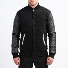 Custom Made College Varsity Jacket/ Letterman Varsity Jacket / Baseball Varsity Jacket