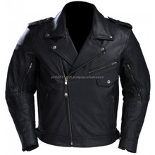 Men Motorbike Leather Jacket for mens, Mens leather Good quality cowhide leather jackets