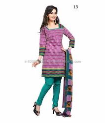 Dress Material Wholesale / Online Shopping India
