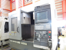 Reliable used mini CNC milling machine for sale , cutting tools also available