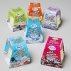 AIR FRESHENERS DUETTE SOLID 5 OZ 72 UNITS IN FLOOR DISPLY #60FD