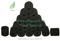 High quality pro - packing Vietnam charcoal briquettes for barbecue