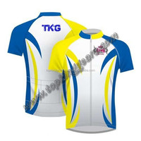 2015 New Design Custom Sublimation Cycling Jerseys/ Cycling Wear