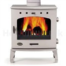 Carron 7.3kW Multi-Fuel / Wood Burning Stove - Antique Enamel