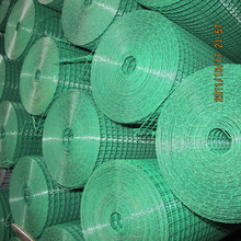 Galvanized Welded Wire Mesh/ Steel Mesh/ Coated welded wire mesh fence