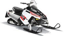 2015 Polaris 800 SWITCHBACK ASSAULT 144 Snowmobile