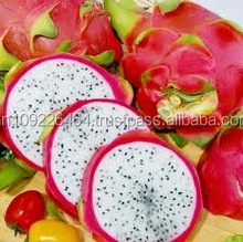 Fresh Dragon Fruit Sweet Import From Vietnam