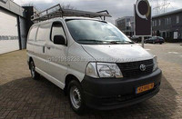 USED CARS - TOYOTA HIACE 2.4D DELIVERY VAN (LHD 3634)