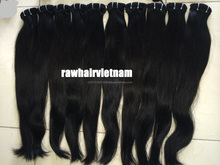 Curly hair machine weft/Cheap machine weft hair/No chemical human hair for wholesale and retail