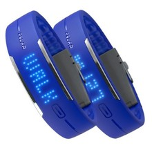 Discount Price for Polar LOOP Wellness Activity Band Blue