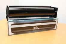 SL Automotive Film - Pure Bond 05 tinted premium film solar protection foil sticker