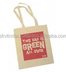 simple cheap wholesale bulk grey cotton made documents carry bags