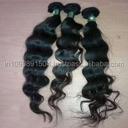 INTERNATIONAL HAIR EXPORT introduces New arrival 7A grade top quality 100% Indian hair, can be dyed, bleached any color