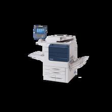Xerox Color 560 570 printing machine