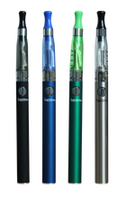 Vaporite Sapphire is a Simple, sleek, easy to refill, leak free and now can be controlled by your phone - ecig