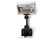 Lights & UVs - Metal Halides CH-150 SILVER (For 60cm Aquarium)