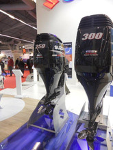 Best Price For Used Suzuki 300HP Outboards Motors