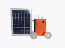 Waree Solar Home Lighting System 1