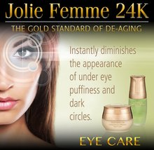 LIFTING Eye Serum - JOLIE FEMME 24K