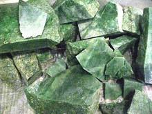Raw Nephrite Stone