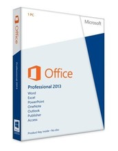 Office 2013 Professional Plus Activation Key 3PC