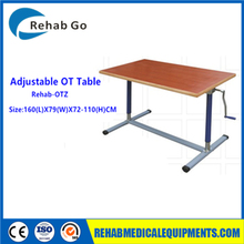 Cheapest Price Occupational Therapy Training Tables for Hospital Rehab-OTZ