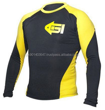 Rash guard shirt