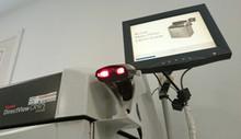 Computed radiology CR