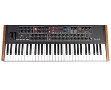 Dave Smith Instrument Prophet '08 PE Keyboard Synthesizer