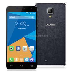 DOOGEE IRON BONE DG750 MTK6592 1.7GHz Octa Core Android 4.4 Smartphone 4.7 Inch IPS QHD Screen 8.0MP camera
