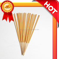 High quality unscented incense stick from Vietnam