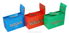 Quality Rizla Rolling Papers (Red,Blue,Green,Silver,White , Yellow)