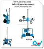 GLASS VACUUM LIFTING TROLLEY - tools for moving stone, , construction, equipment, machinery, granite, glass lifting