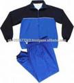 Los hombres de pista traje de los niños trajes de pista para el uniforme de los equipos de impresión de sublimación