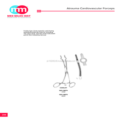 COOLEY Cardiovascular Forceps for Child & Adult