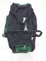 2016 New Design sports bag cricket kit bag