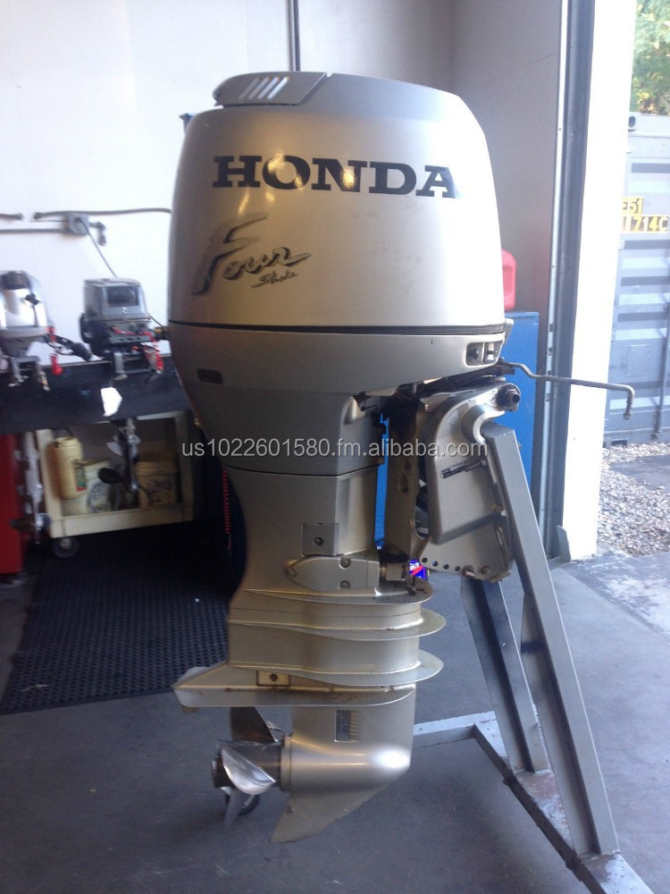 Honda 90 Hp 4 Stroke For Sale Autos Post