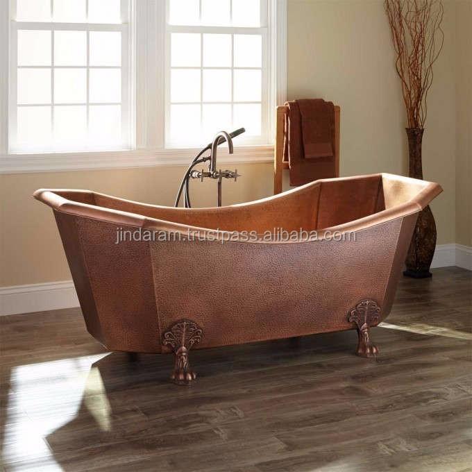Modern Copper Bathroom Tub.jpg