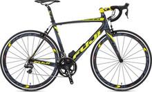 Fuji Altamira Di2 edición limitada 2014 bicicleta de carretera