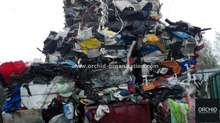 Mixed Rigid Plastics (Slovenia)