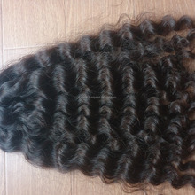Vietnam best price wholesale with highest quality for virgin hair, human hair, wavy/curly bulk hair 10- 30 inche