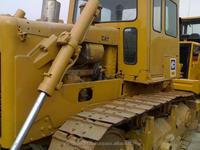 2015 Used Caterpillar D6D crawler bulldozer hot sale model good price for sale