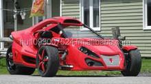 Cheap Sales+ Free Shipping Viper Trike Bike Ktd Sr-250 Trike Car 250cc Street Legal Trikes