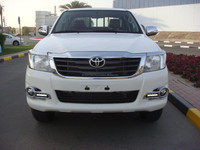 PICKUP FOR SALE IN UAE TOYOTA HILUX
