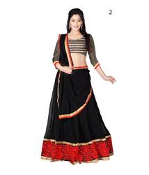 Indian Traditional Wedding Lehenga Choli | Bridal Lehenga | Designer Wedding Lehenga