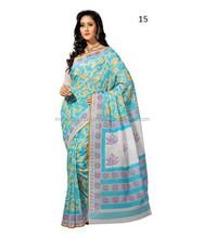 Cotton handloom saree | Bengal cotton sarees