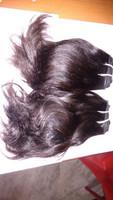 Hot Beauti 100% Human Unprocess Virgin wholesale brazilian loose wave hair waft